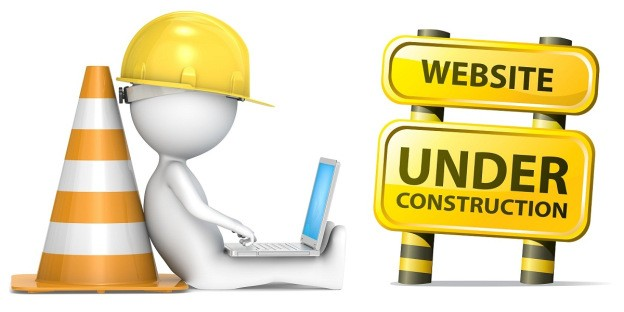 underCostruction