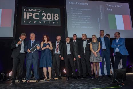 GRAPHISOFT IPC 2018 - Budapest