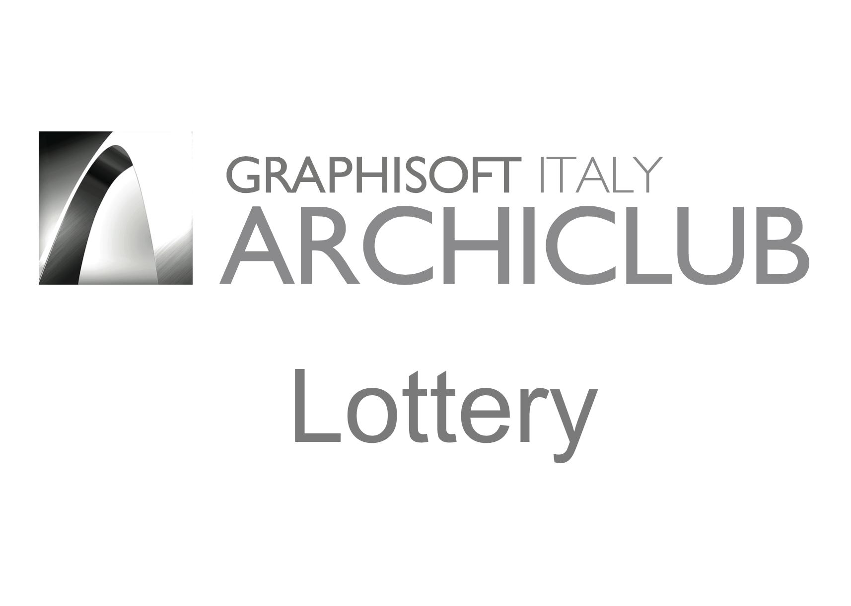 Achiclub Lottery