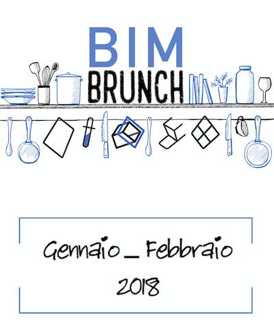 BIMbrunch gennaio-febbraio 2018