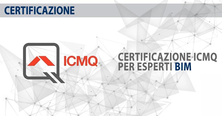 Date Esame Certificazioni BIM